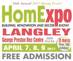 Langley Home Expo
